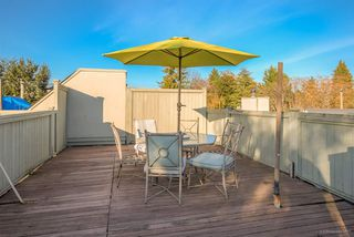 """Photo 11: 20 3437 W 4TH Avenue in Vancouver: Kitsilano Townhouse for sale in """"Waterwood Court"""" (Vancouver West)  : MLS®# R2221061"""