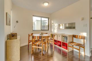 """Photo 5: 20 3437 W 4TH Avenue in Vancouver: Kitsilano Townhouse for sale in """"Waterwood Court"""" (Vancouver West)  : MLS®# R2221061"""