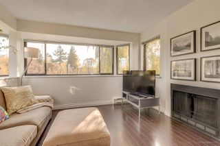 """Photo 2: 20 3437 W 4TH Avenue in Vancouver: Kitsilano Townhouse for sale in """"Waterwood Court"""" (Vancouver West)  : MLS®# R2221061"""