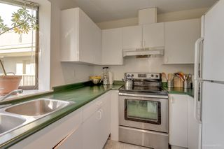 """Photo 6: 20 3437 W 4TH Avenue in Vancouver: Kitsilano Townhouse for sale in """"Waterwood Court"""" (Vancouver West)  : MLS®# R2221061"""