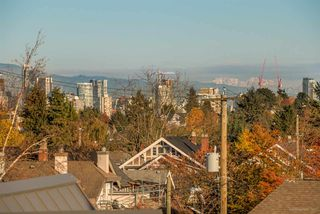 """Photo 13: 20 3437 W 4TH Avenue in Vancouver: Kitsilano Townhouse for sale in """"Waterwood Court"""" (Vancouver West)  : MLS®# R2221061"""