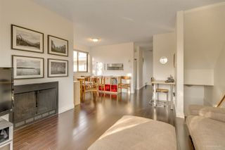 """Photo 3: 20 3437 W 4TH Avenue in Vancouver: Kitsilano Townhouse for sale in """"Waterwood Court"""" (Vancouver West)  : MLS®# R2221061"""