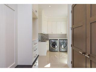 "Photo 10: 3849 159A Street in Surrey: Morgan Creek House for sale in ""Morgan Creek"" (South Surrey White Rock)  : MLS®# R2231981"