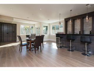 "Photo 15: 3849 159A Street in Surrey: Morgan Creek House for sale in ""Morgan Creek"" (South Surrey White Rock)  : MLS®# R2231981"