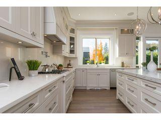 "Photo 6: 3849 159A Street in Surrey: Morgan Creek House for sale in ""Morgan Creek"" (South Surrey White Rock)  : MLS®# R2231981"