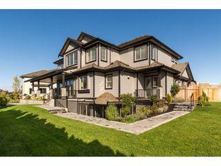 "Photo 20: 3849 159A Street in Surrey: Morgan Creek House for sale in ""Morgan Creek"" (South Surrey White Rock)  : MLS®# R2231981"