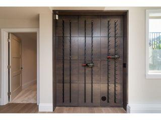 "Photo 17: 3849 159A Street in Surrey: Morgan Creek House for sale in ""Morgan Creek"" (South Surrey White Rock)  : MLS®# R2231981"