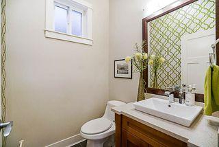Photo 10: 17421 0A Avenue in Surrey: Pacific Douglas House for sale (South Surrey White Rock)  : MLS®# R2234326