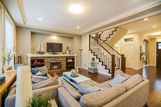 Photo 8: 17421 0A Avenue in Surrey: Pacific Douglas House for sale (South Surrey White Rock)  : MLS®# R2234326