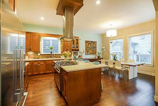 Photo 6: 17421 0A Avenue in Surrey: Pacific Douglas House for sale (South Surrey White Rock)  : MLS®# R2234326
