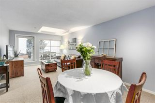"""Photo 6: 1 1038 W 7TH Avenue in Vancouver: Fairview VW Condo for sale in """"THE SANTORINI"""" (Vancouver West)  : MLS®# R2237336"""