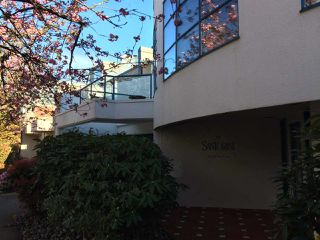 """Photo 16: 1 1038 W 7TH Avenue in Vancouver: Fairview VW Condo for sale in """"THE SANTORINI"""" (Vancouver West)  : MLS®# R2237336"""