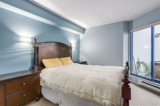 """Photo 11: 1 1038 W 7TH Avenue in Vancouver: Fairview VW Condo for sale in """"THE SANTORINI"""" (Vancouver West)  : MLS®# R2237336"""