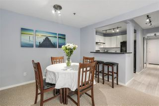 """Photo 5: 1 1038 W 7TH Avenue in Vancouver: Fairview VW Condo for sale in """"THE SANTORINI"""" (Vancouver West)  : MLS®# R2237336"""