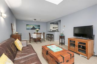 """Photo 3: 1 1038 W 7TH Avenue in Vancouver: Fairview VW Condo for sale in """"THE SANTORINI"""" (Vancouver West)  : MLS®# R2237336"""