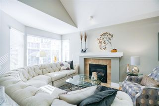 """Photo 3: 75 15500 ROSEMARY HEIGHTS Crescent in Surrey: Morgan Creek Townhouse for sale in """"CARRINGTOON"""" (South Surrey White Rock)  : MLS®# R2238991"""
