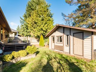 Photo 5: 1511 LEED ROAD in CAMPBELL RIVER: CR Willow Point House for sale (Campbell River)  : MLS®# 779220