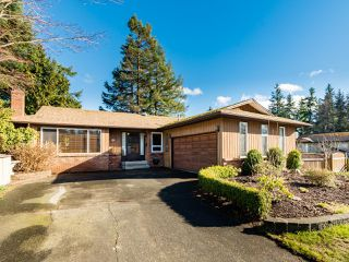 Photo 2: 1511 LEED ROAD in CAMPBELL RIVER: CR Willow Point House for sale (Campbell River)  : MLS®# 779220