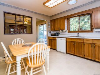 Photo 12: 1511 LEED ROAD in CAMPBELL RIVER: CR Willow Point House for sale (Campbell River)  : MLS®# 779220