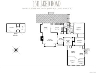 Photo 25: 1511 LEED ROAD in CAMPBELL RIVER: CR Willow Point House for sale (Campbell River)  : MLS®# 779220
