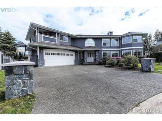 Photo 12: 1831 Serenity Place in VICTORIA: SE Gordon Head Residential for sale (Saanich East)  : MLS®# 376505