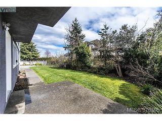 Photo 19: 1831 Serenity Place in VICTORIA: SE Gordon Head Residential for sale (Saanich East)  : MLS®# 376505
