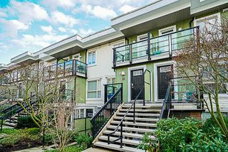 Photo 14: 18 728 W 14TH Street in North Vancouver: Hamilton Townhouse for sale : MLS®# R2245242