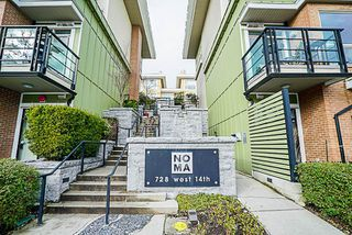 Photo 12: 18 728 W 14TH Street in North Vancouver: Hamilton Townhouse for sale : MLS®# R2245242