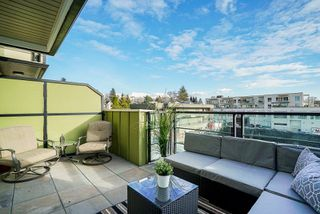 Photo 2: 18 728 W 14TH Street in North Vancouver: Hamilton Townhouse for sale : MLS®# R2245242