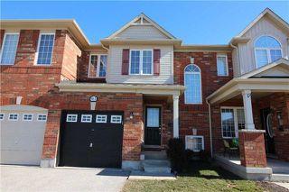 Photo 1: 813 Scott Boulevard in Milton: Harrison House (2-Storey) for sale : MLS®# W4061056