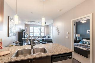 Photo 9: 310 2484 WILSON AVENUE in Port Coquitlam: Central Pt Coquitlam Condo for sale : MLS®# R2240615