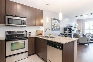 Photo 8: 310 2484 WILSON AVENUE in Port Coquitlam: Central Pt Coquitlam Condo for sale : MLS®# R2240615
