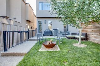 Photo 34: 4212 19 Street SW in Calgary: Altadore House for sale : MLS®# C4172148