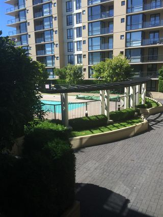 Photo 14: 618 7831 WESTMINSTER Highway in Richmond: Brighouse Condo for sale : MLS®# R2247553