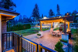 Photo 3: 3325 VIEWMOUNT Drive in Port Moody: Port Moody Centre House for sale : MLS®# R2257161