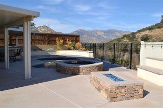 Photo 4: LAKESIDE House for sale : 4 bedrooms : 10145 Vista Laurel Pl
