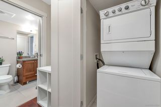 "Photo 17: 113 9371 HEMLOCK Drive in Richmond: McLennan North Condo for sale in ""MANDALAY"" : MLS®# R2260272"