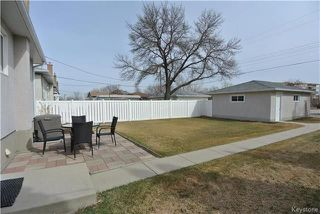 Photo 17: 410 Cabana Place in Winnipeg: Residential for sale (2A)  : MLS®# 1810085