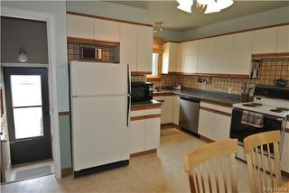 Photo 6: 410 Cabana Place in Winnipeg: Residential for sale (2A)  : MLS®# 1810085