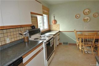 Photo 7: 410 Cabana Place in Winnipeg: Residential for sale (2A)  : MLS®# 1810085