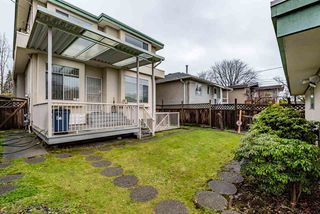 Photo 16: 916 PARK Drive in Vancouver: Marpole House for sale (Vancouver West)  : MLS®# R2263256