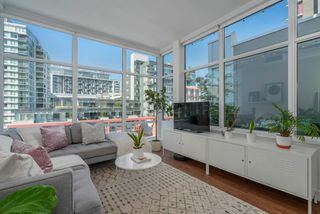 "Photo 11: 713 108 E 1ST Avenue in Vancouver: Mount Pleasant VE Condo for sale in ""Meccania"" (Vancouver East)  : MLS®# R2264676"