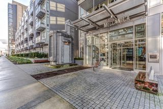 "Photo 42: 713 108 E 1ST Avenue in Vancouver: Mount Pleasant VE Condo for sale in ""Meccania"" (Vancouver East)  : MLS®# R2264676"