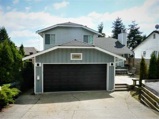 Photo 1: 2936 WICKHAM Drive in Coquitlam: Ranch Park House for sale : MLS®# R2266020