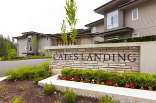 "Photo 3: 406 3873 CATES LANDING Way in North Vancouver: Dollarton Condo for sale in ""CATES LANDING"" : MLS®# R2268202"