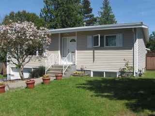 "Photo 1: 2532 JAMES Street in Abbotsford: Abbotsford West House for sale in ""CLEARBROOK"" : MLS®# R2268607"