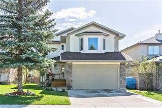 Photo 1: 20 CIMARRON Crescent: Okotoks House for sale : MLS®# C4184646