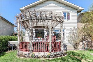 Photo 33: 20 CIMARRON Crescent: Okotoks House for sale : MLS®# C4184646