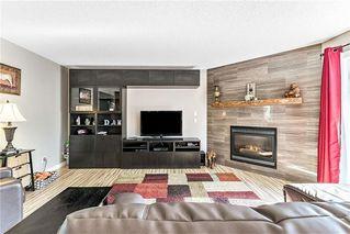 Photo 5: 20 CIMARRON Crescent: Okotoks House for sale : MLS®# C4184646