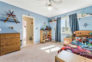 Photo 23: 20 CIMARRON Crescent: Okotoks House for sale : MLS®# C4184646